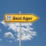 50 Plus Generation auf der der Suche