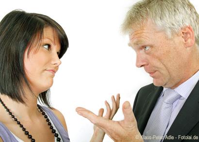 Vorteile von Coaching: anderer Umgang mit Kritik