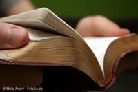 Wozu braucht es eine Bibelschule?