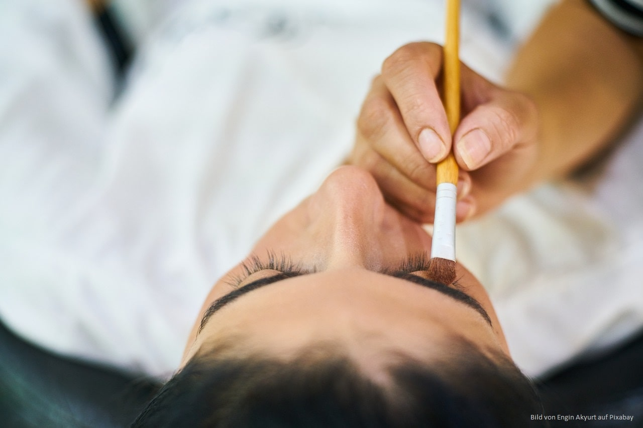 Beruf Kosmetik: Innere Werte wahrnehmen, den Körper gestalten