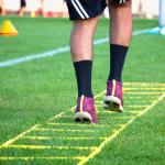Lauftechnik: Nicht nur auf den Wettkampf vorbereitet sein