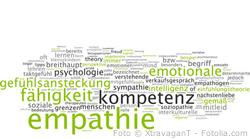 Sozialkompetenz und Empathie: Softskills